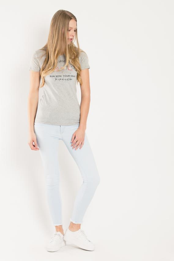 Basic Camiseta Koaj Hydra 5n 2/17