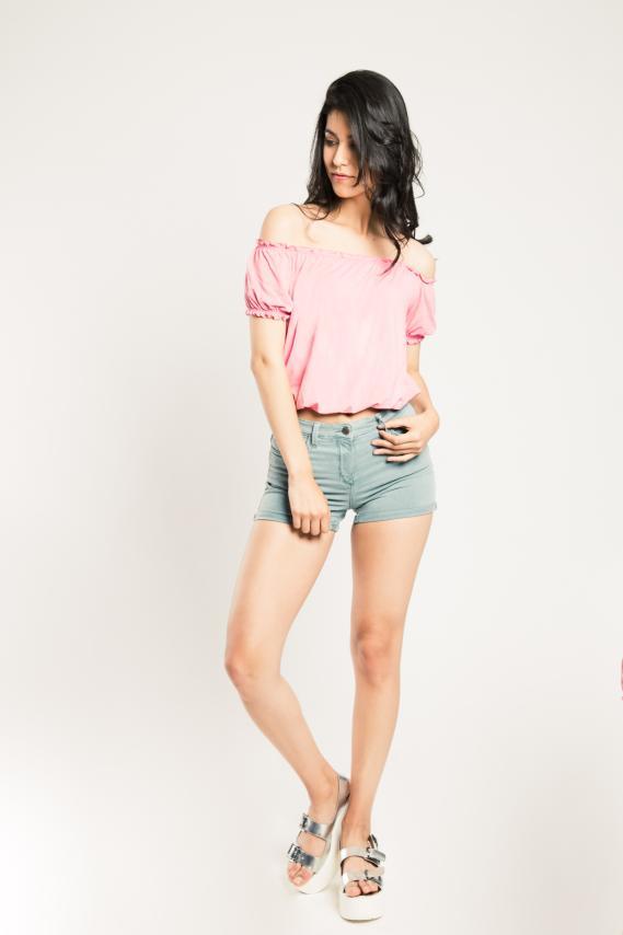 Jeanswear Blusa Koaj Osane 1 2/17