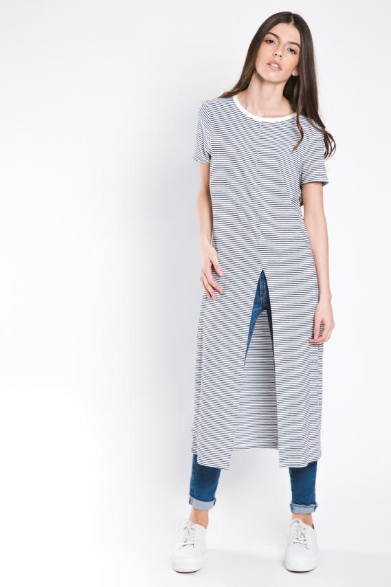 Jeanswear Blusa Koaj Dionx 2/17