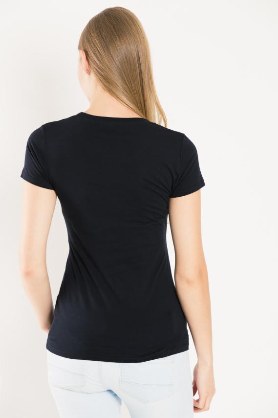 Basic Camiseta Koaj Hydra 1q 2/17