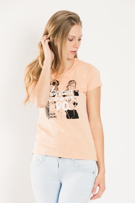 Basic Camiseta Koaj Hydra 3l 2/17