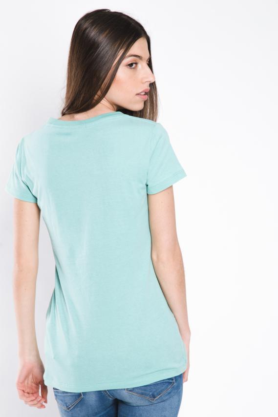 Basic Camiseta Koaj Hydra 4m 2/17