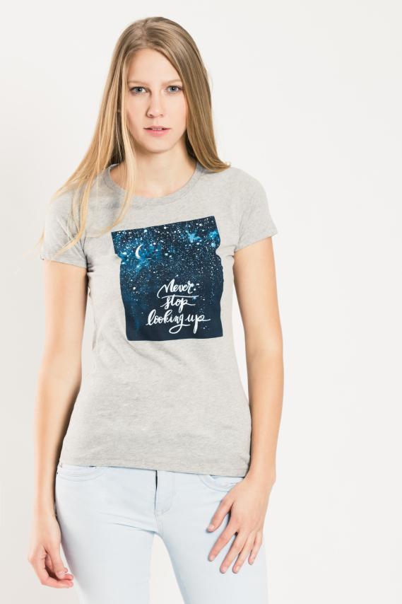 Basic Camiseta Koaj Hydra 5q 2/17