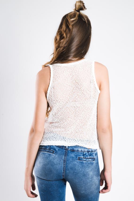 Jeanswear Blusa Koaj Luana 2/17