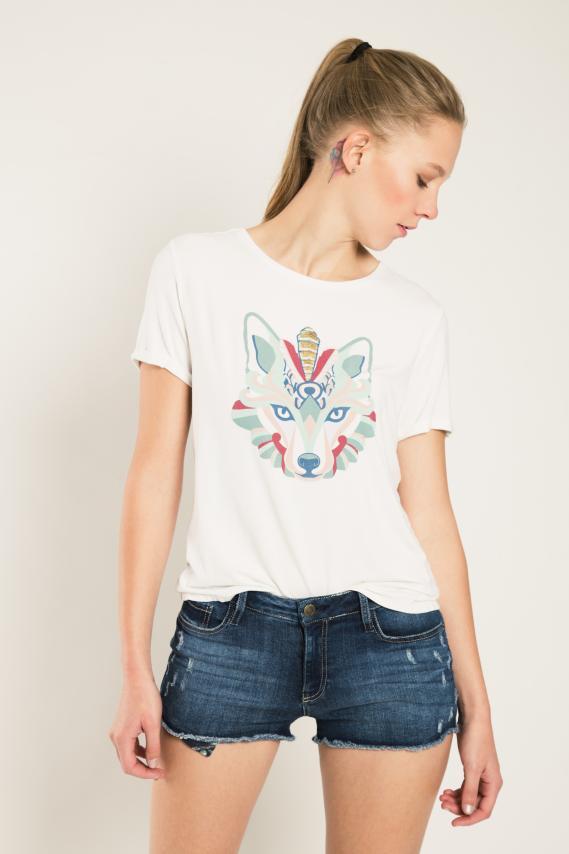 Jeanswear Camiseta Koaj Marji 2/17