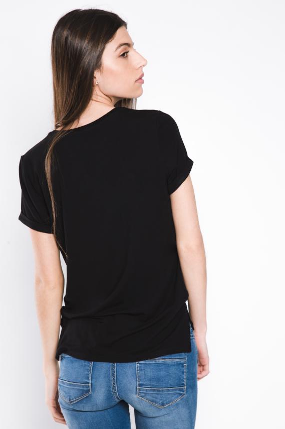 Chic Camiseta Koaj Vanyk 2/17