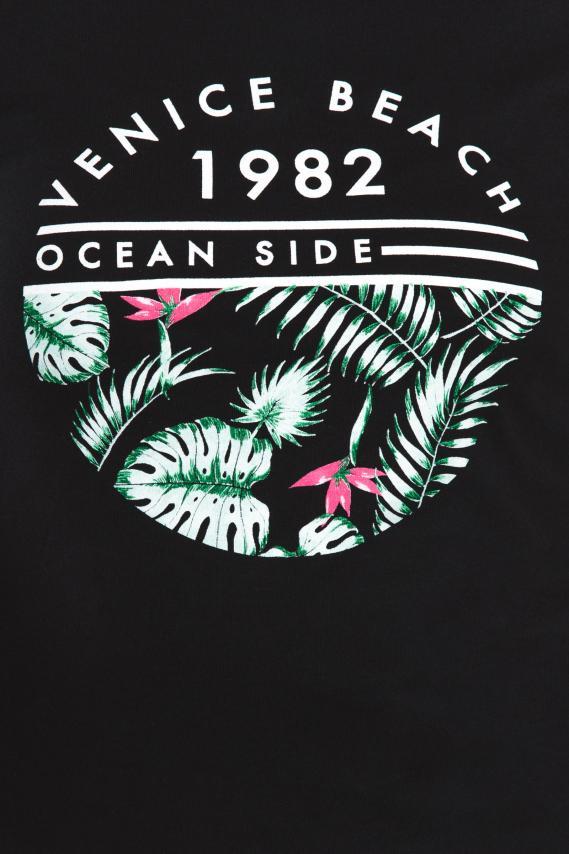 Basic Camiseta Koaj Berie 2b 2/17