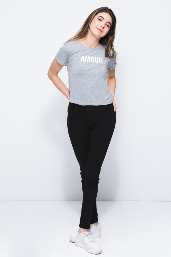 Basic Camiseta Koaj Kristyn F 2/18
