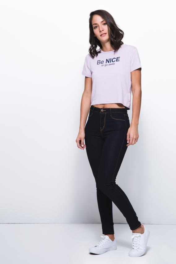 Basic Camiseta Koaj Kristyn H 2/18