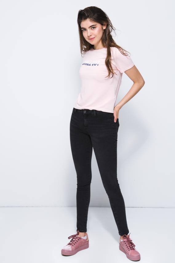 Basic Camiseta Koaj Kristyn I 2/18