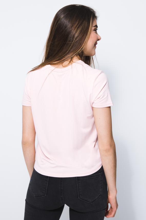 Basic Camiseta Koaj Kristyn J 2/18