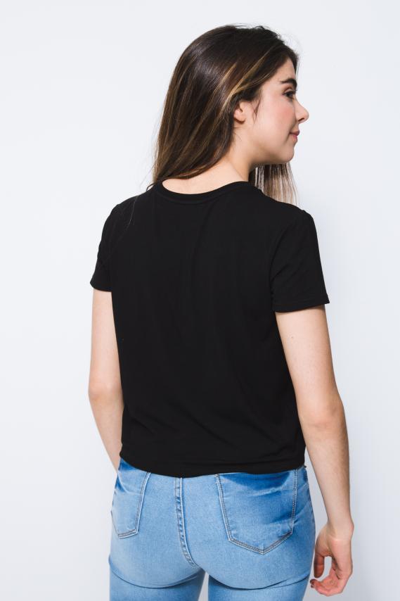 Basic Camiseta Koaj Kristyn L 2/18