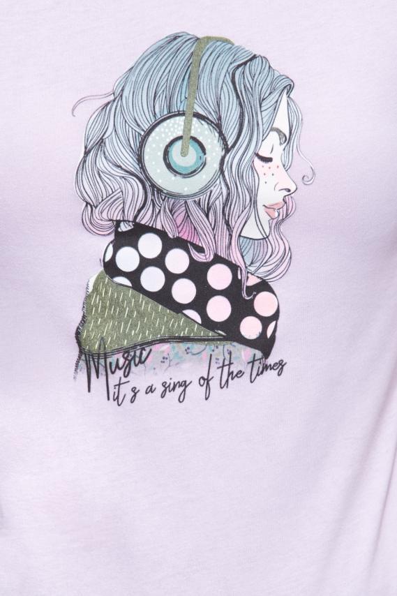 Basic Camiseta Koaj Archen L 2/18