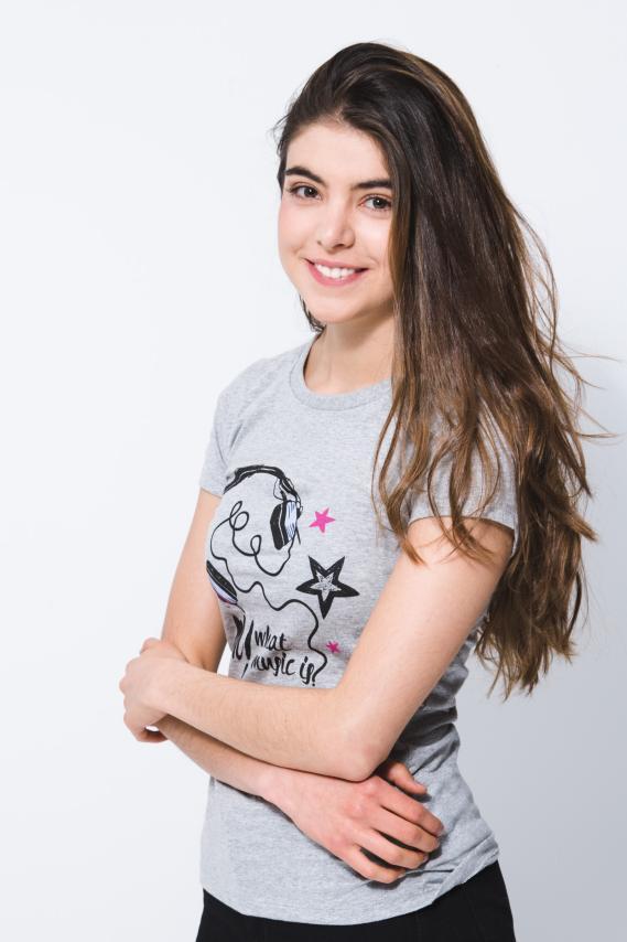 Basic Camiseta Koaj Archen O 2/18