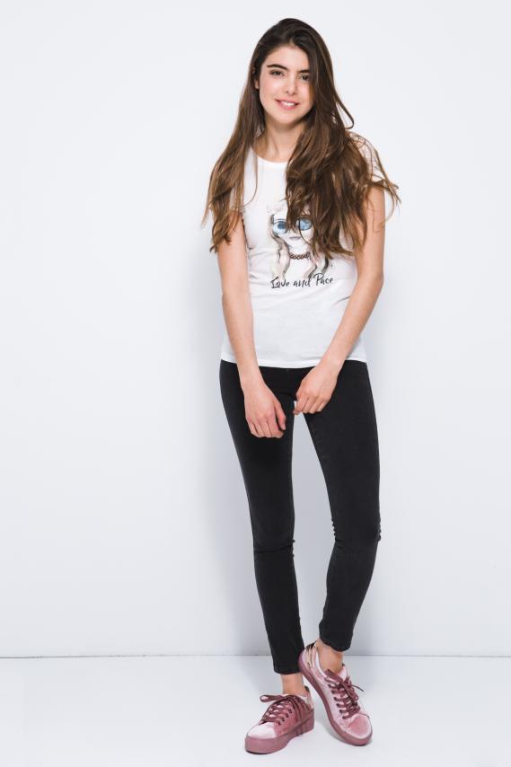 Basic Camiseta Koaj Archen P 2/18
