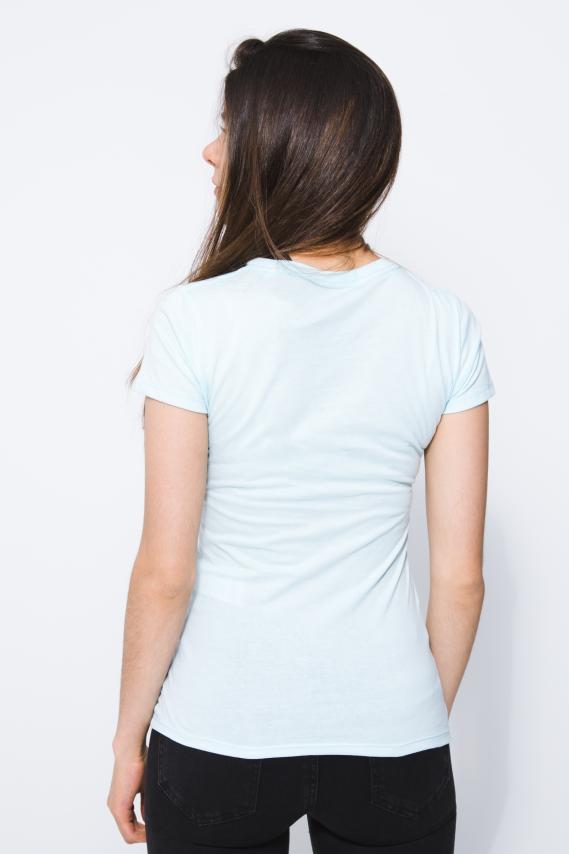 Basic Camiseta Koaj Archen Q 2/18