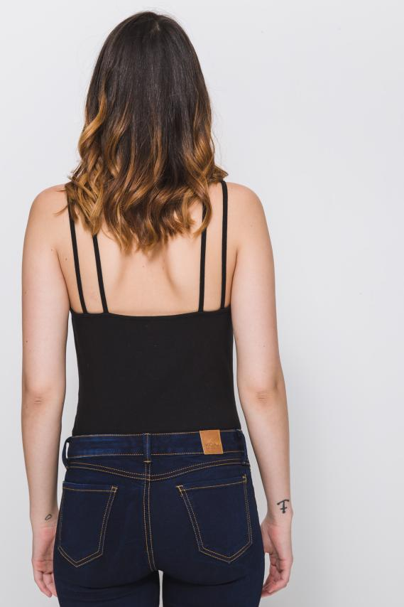 Jeanswear Blusa Koaj Gian 2/18