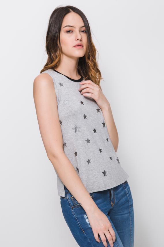 Jeanswear Camiseta Koaj Folks 2/18