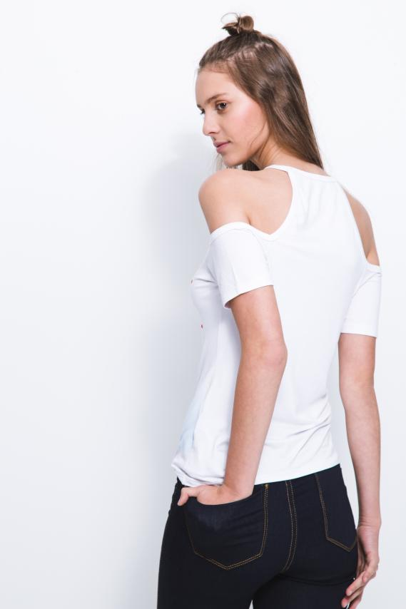 Jeanswear Blusa Koaj Dalk 2/18