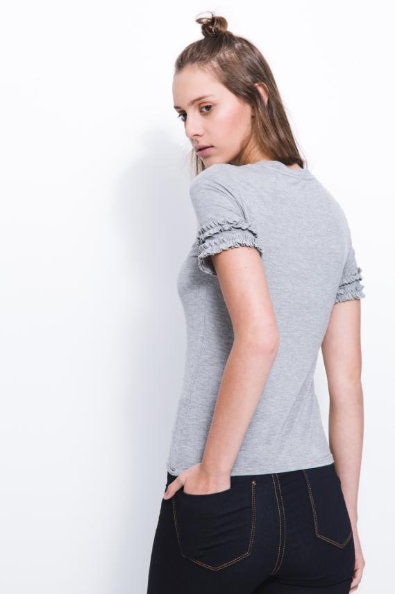 Jeanswear Camiseta Koaj Bunyt 2/18