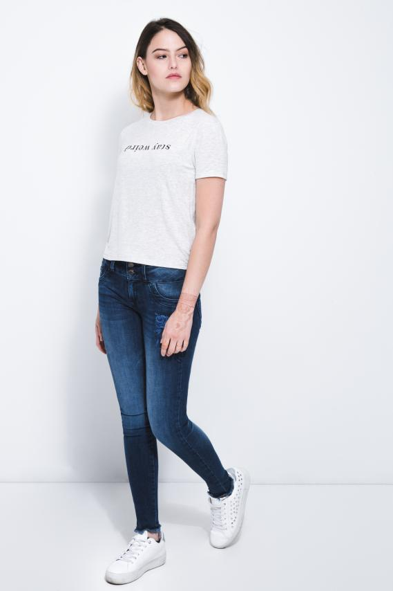 Basic Camiseta Koaj Kristyn P 2/18