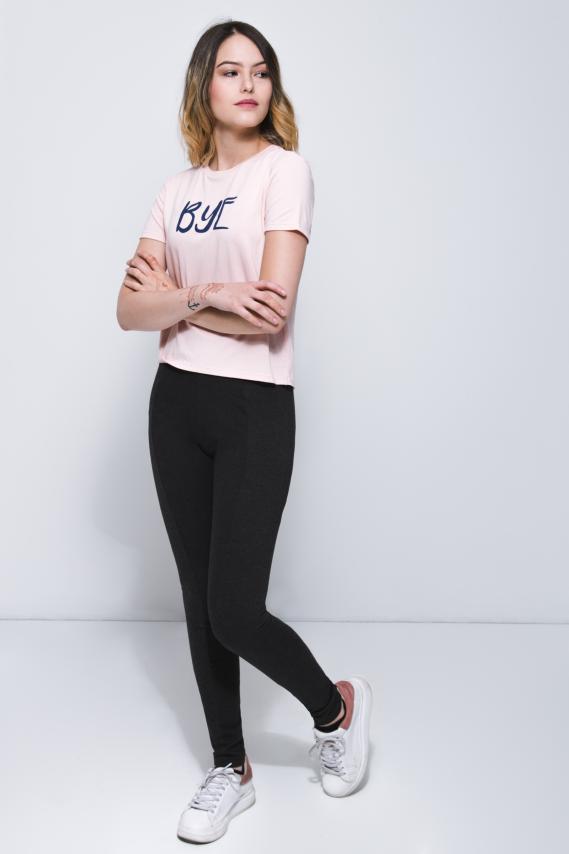 Basic Camiseta Koaj Kristyn Q 2/18