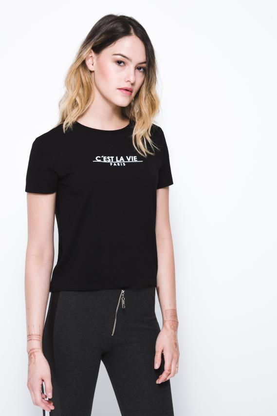 Basic Camiseta Koaj Kristyn R 2/18