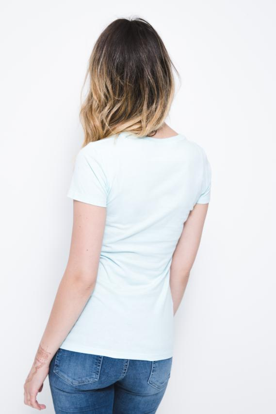 Basic Camiseta Koaj Archen U 2/18