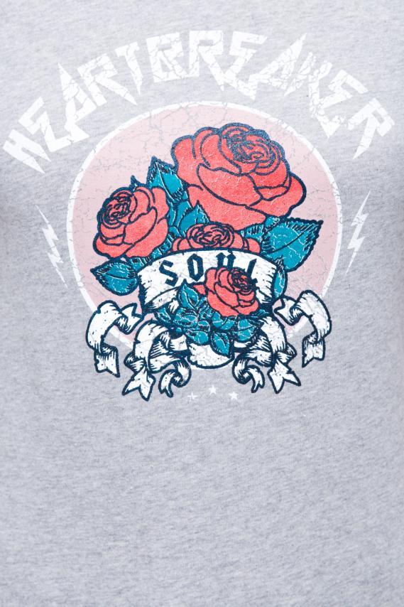 Basic Camiseta Koaj Archen W 2/18