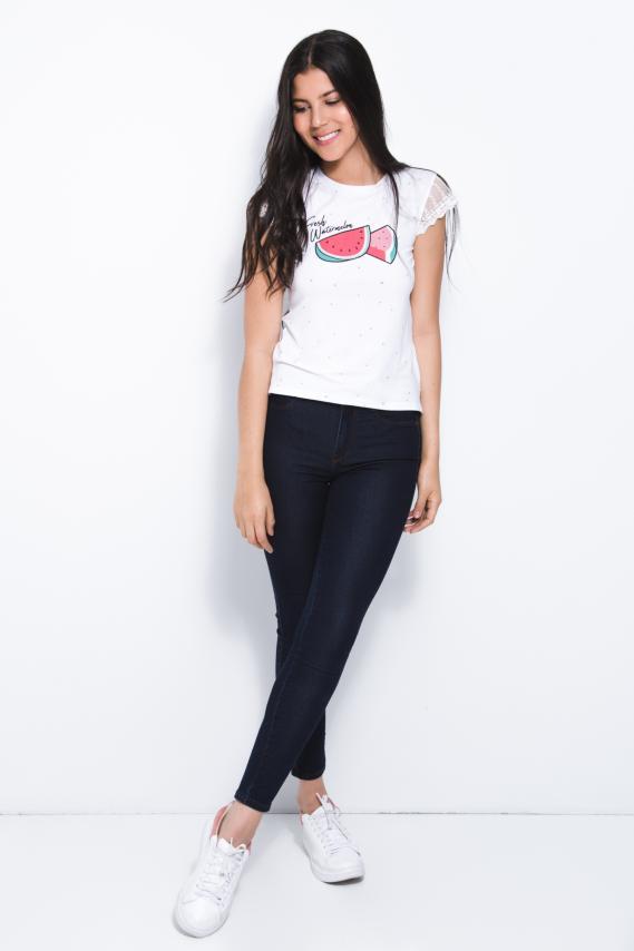 Jeanswear Blusa Koaj Mylka 2/18