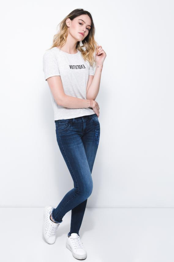 Basic Camiseta Koaj Kristyn T 2/18
