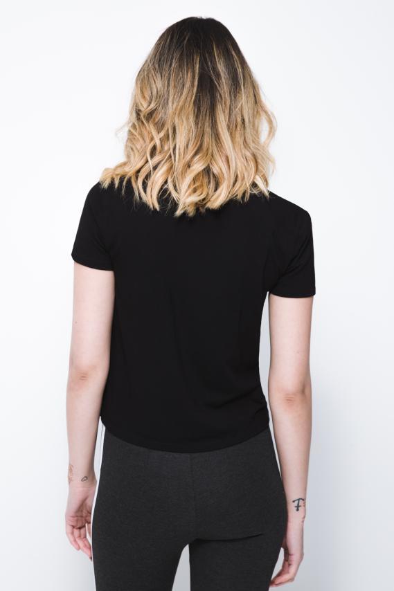 Basic Camiseta Koaj Kristyn V 2/18