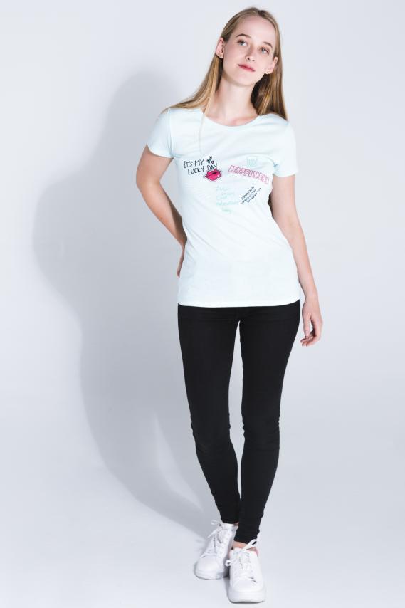 Basic Camiseta Koaj Archen X 2/18