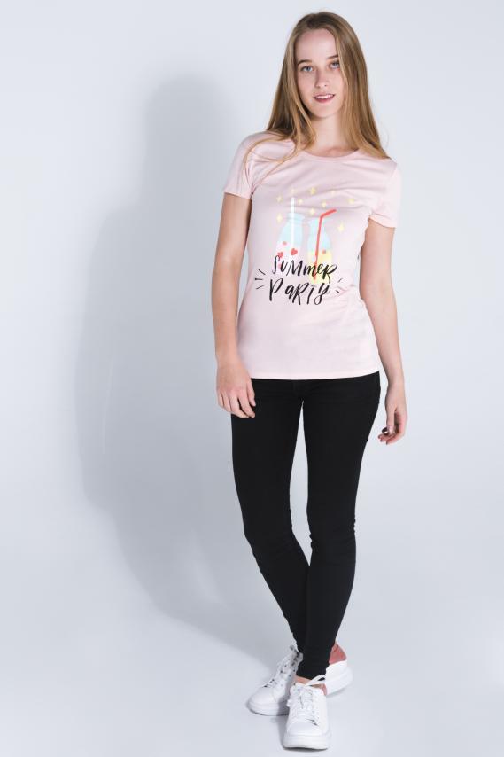 Basic Camiseta Koaj Archen Zb 2/18