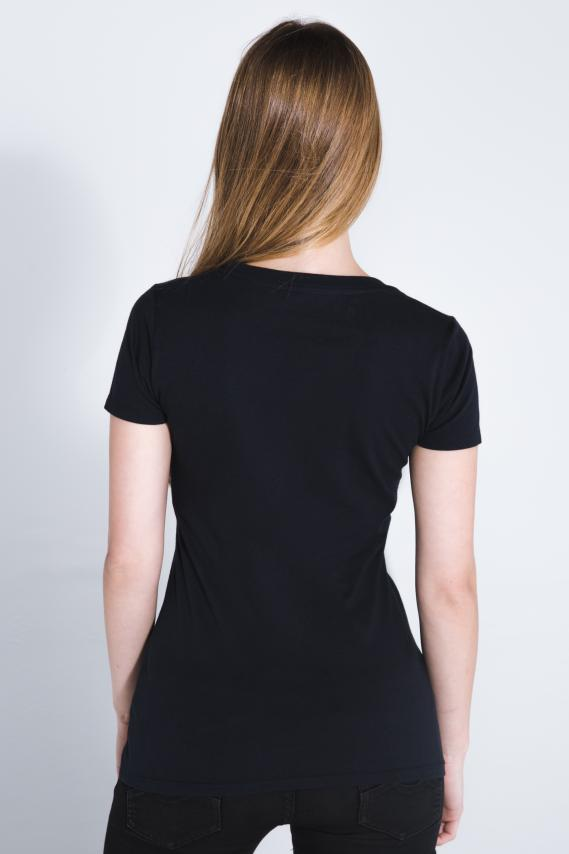 Basic Camiseta Koaj Archen Zd 2/18