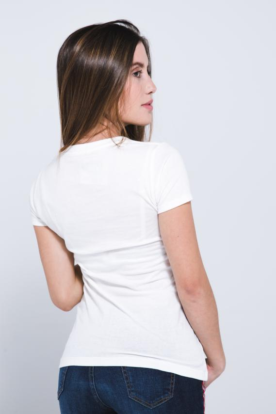 Basic Camiseta Koaj Archen Ze 2/18