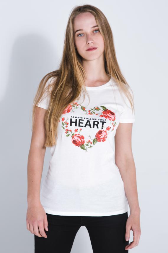 Basic Camiseta Koaj Archen Zf 2/18