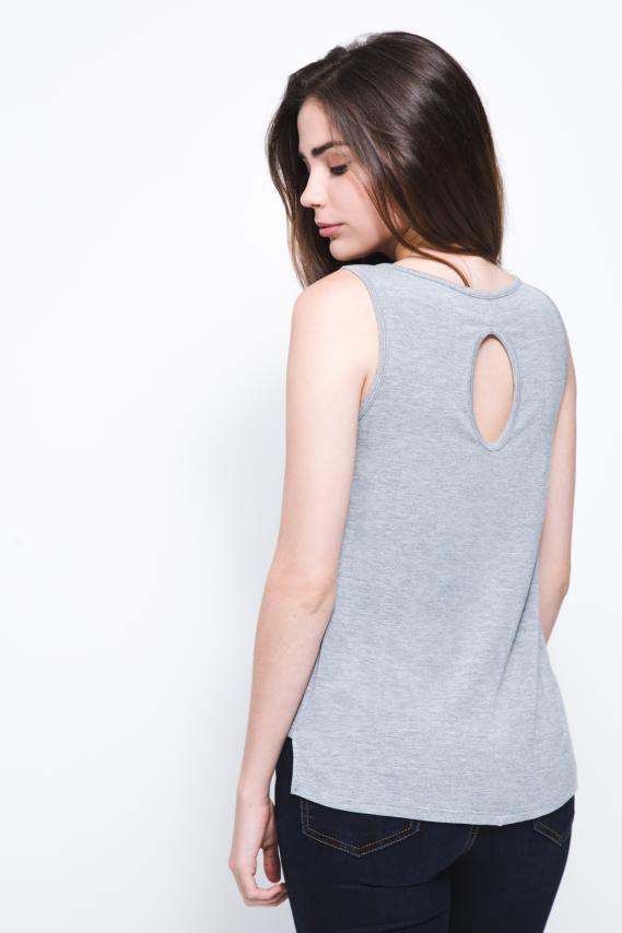 Jeanswear Blusa Koaj Chanty 2/18