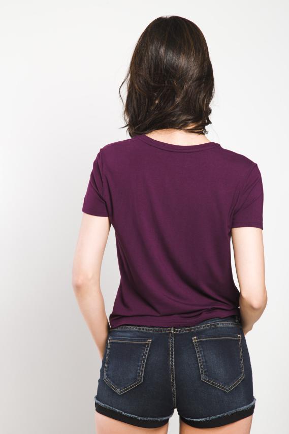 Basic Camiseta Koaj Evak 3a 3/17