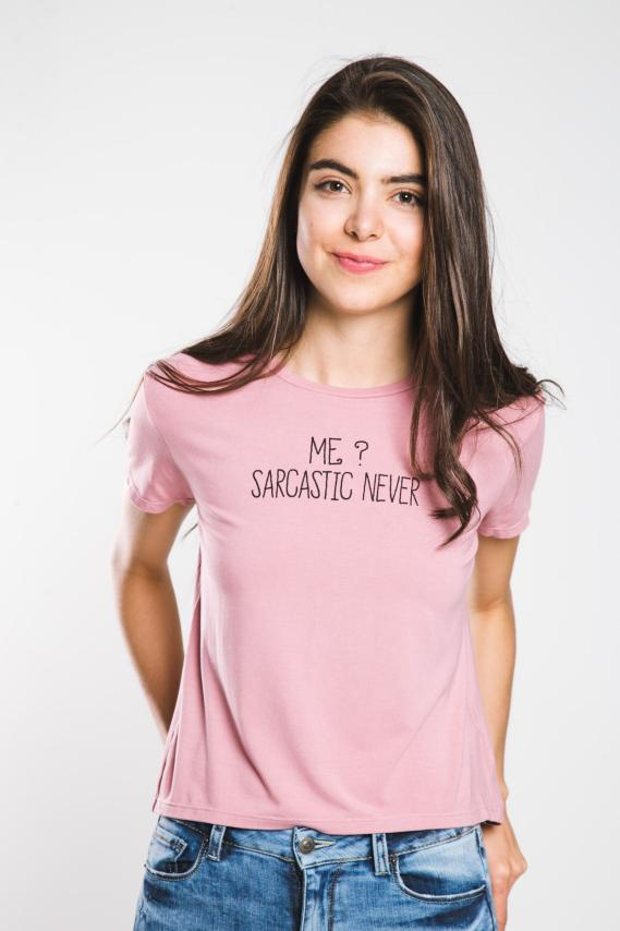 Basic Camiseta Koaj Evak 4a 3/17