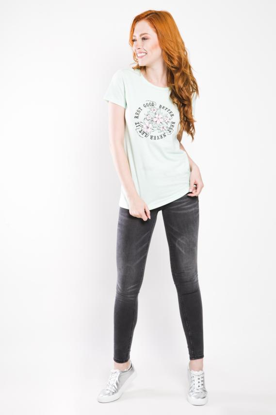 Basic Camiseta Koaj Berie 4a 3/17