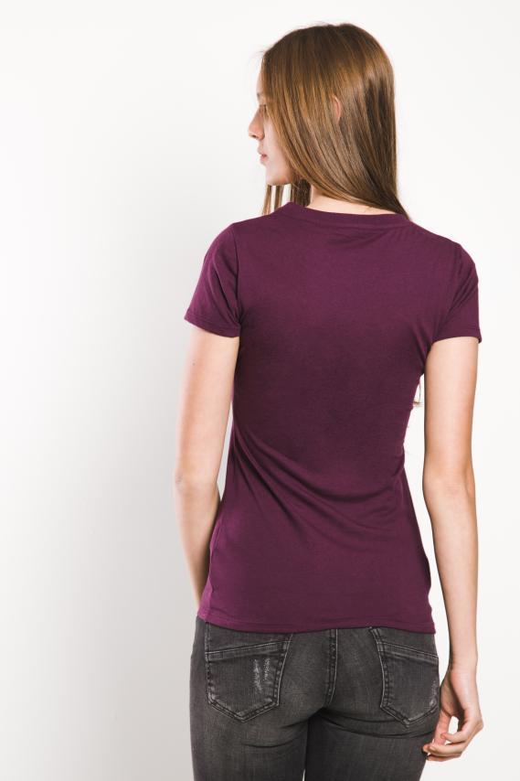 Basic Camiseta Koaj Berie 6a 3/17