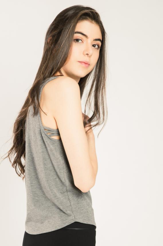 Jeanswear Camiseta Koaj Naumy 3/17