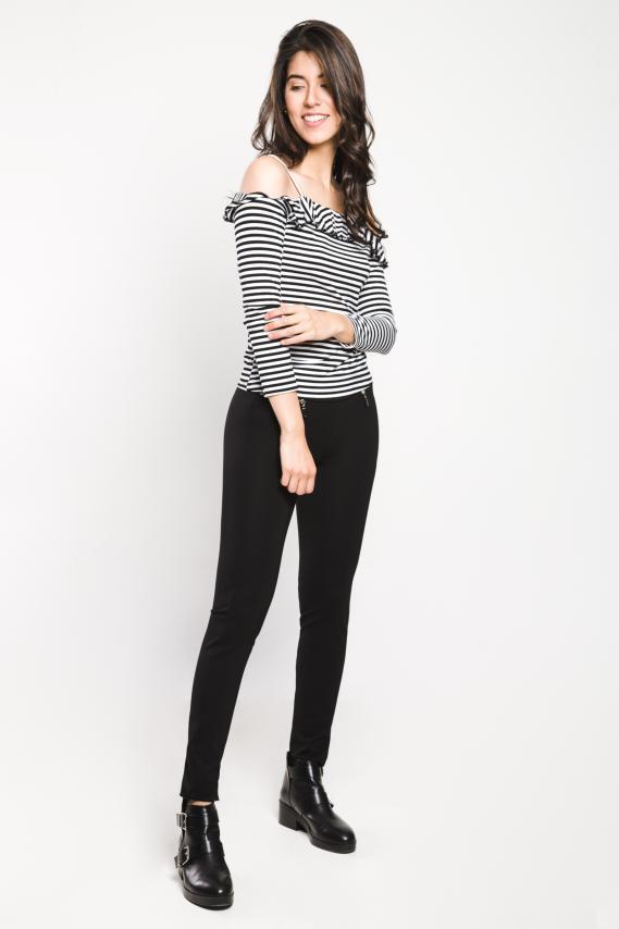 Jeanswear Blusa Koaj Rayn 3/17