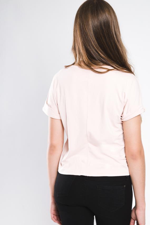 Chic Camiseta Koaj Suzie 3/17