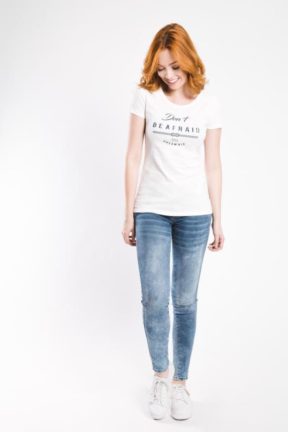 Basic Camiseta Koaj Berie 1e 3/17