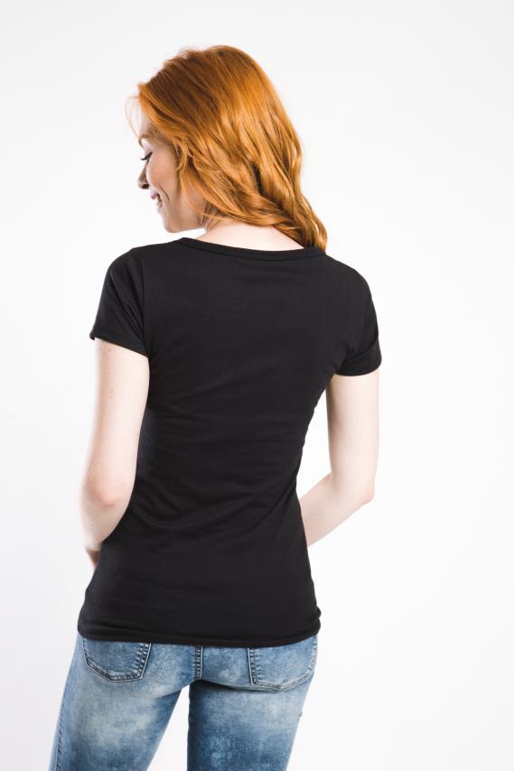 Basic Camiseta Koaj Berie 2d 3/17