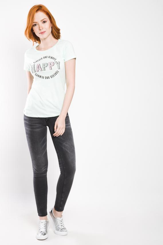 Basic Camiseta Koaj Berie 4d 3/17