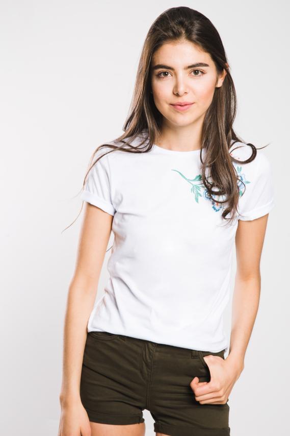 Jeanswear Camiseta Koaj Leaf 3/17