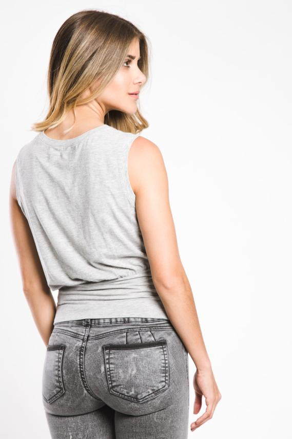 Jeanswear Blusa Koaj Kort 3/17